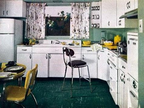 1950s kitchen 1950 s homes pictures and design ideas your dream home