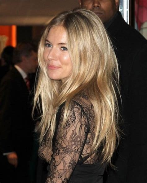 whatbhair texture does sienna miller have whatbhair texture does sienna miller have sienna miller