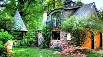 fairytale cottage home plans