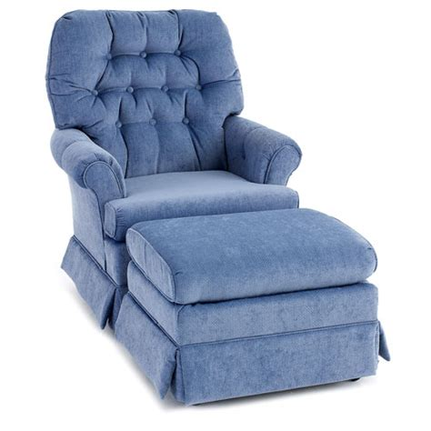 Tufted Rocking Chair by Best Home Furnishings Marla Swivel Rocker Boscov S