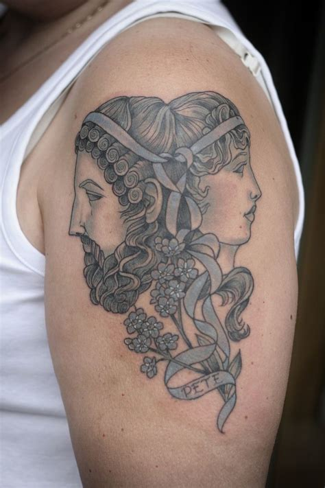 janus tattoo 28 best јанус images on janus mythology