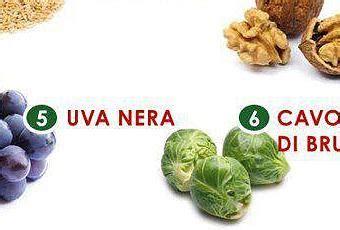 alimenti contengono niacina 10 alimenti aiutano il cervello e la memoria paperblog