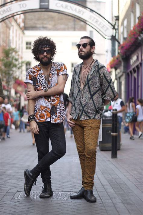 hippie mens fashion trends best 25 hippie men ideas on pinterest boho man hippie