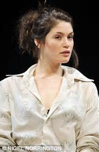 Welcome Gemma And To Their New Roles As Co Editors Of The Bag by Gemma Arterton Ditches The For A Serious Turn