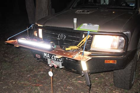 Led Light Bars Comparison 4x4 Australia Best Led Light Bar For 4x4