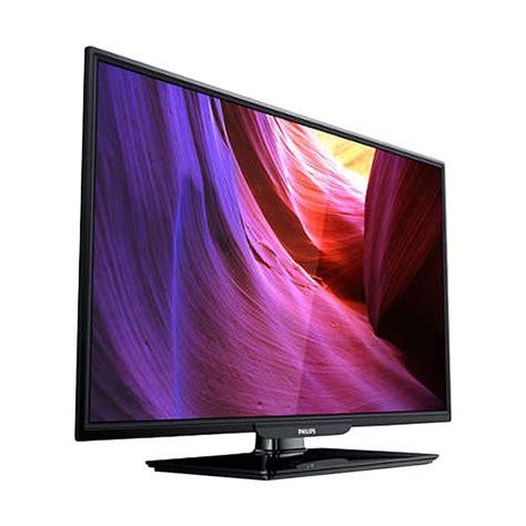 Tv Led Ukuran 32 Inch jual philips 32pha4100s 70 tv led 32 inch harga kualitas terjamin blibli