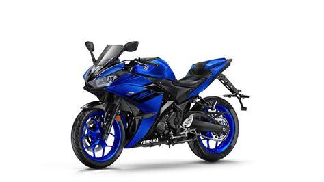 Motorrad Yamaha Yzf R3 by Yzf R3 2018 Zubeh 246 R Motorr 228 Der Yamaha Motor