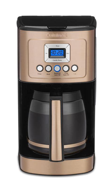 color maker cuisinart dcc 3200cp perfectemp 14 cup programmable