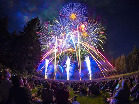 Butchart Gardens Fireworks saturday butchart gardens fireworks return for 2017