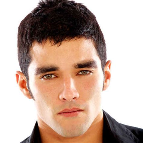 Haircuts For Men With Big Foreheads   LONG HAIRSTYLES