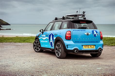 Chann Cooper quot the mini quot is the mini designed surfboard carscoops