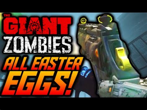 tutorial zombie bo3 black ops 3 zombies quot the giant quot all easter eggs guide
