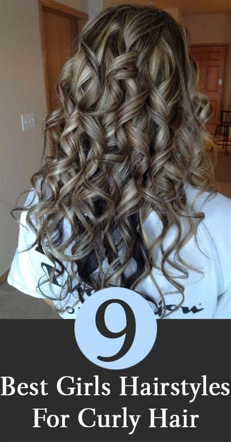 Hairstyles For Fine Limp Hair That Is Naturally Curly | naturally curly picmia