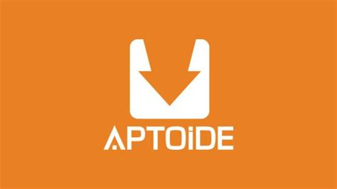 aptoide home best alternative app store for android os