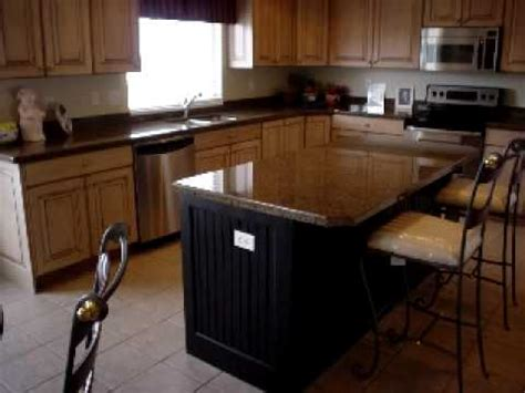 Business Countertops - into the granite countertop business for