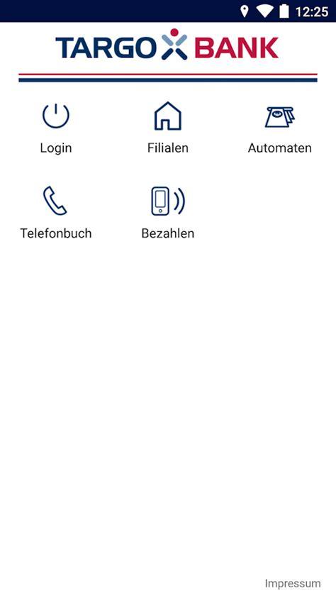 wwwtargo bank onlinebanking targobank mobile banking android apps on play
