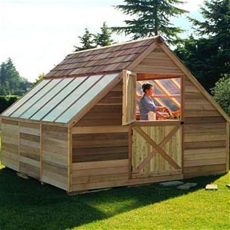 bels 8x8 wood shed for sale must see