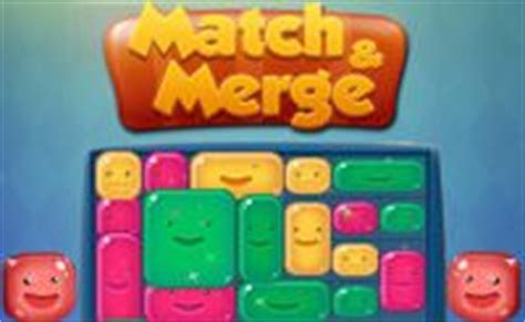 match merge game play