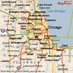 hodgkins il us map hodgkins illinois