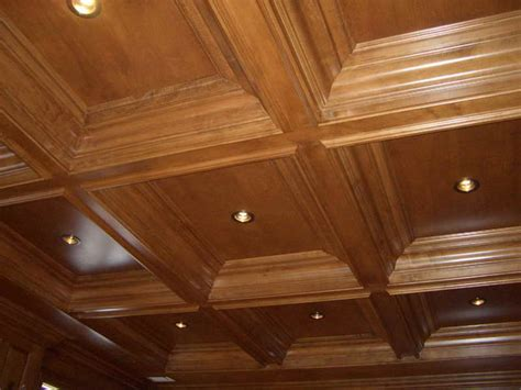 coffered ceiling kits improvement how to building easy and elegance coffered ceiling kits interior decoration