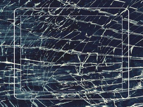 app shopper broken screen wallpaper cracked screen