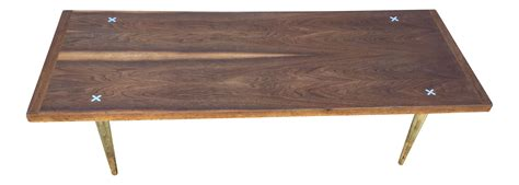 american of martinsville coffee table american of martinsville coffee table chairish