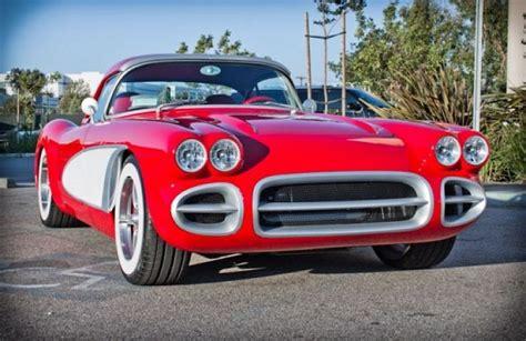 corvette ebay motors ebay garage pow 1959 chevrolet corvette ebay motors
