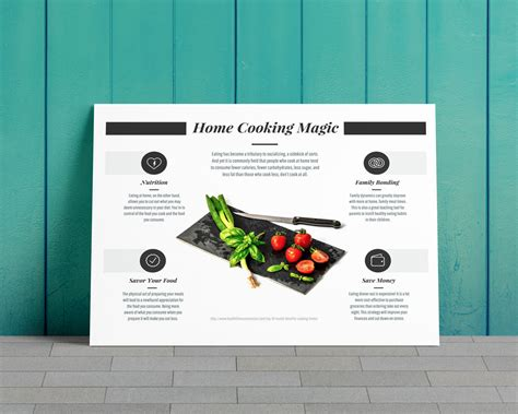 Flyer Product Template