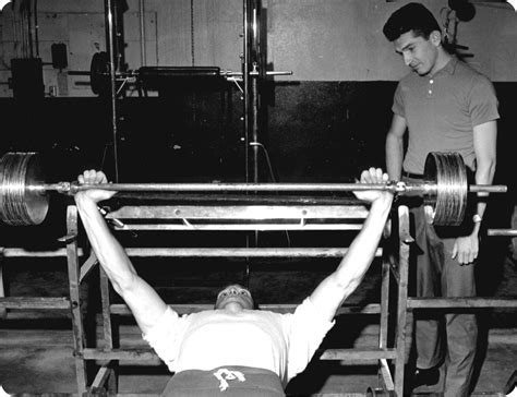 bench press cover our history chapter 2 ymca of austin austin tx