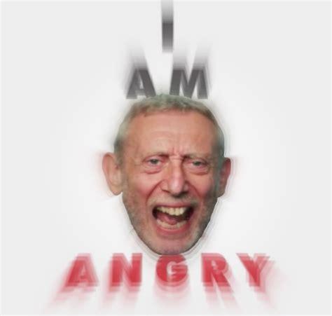 Michael Rosen Memes - michael rosen angry meme v2 free to use 3 by technomancer666 on deviantart