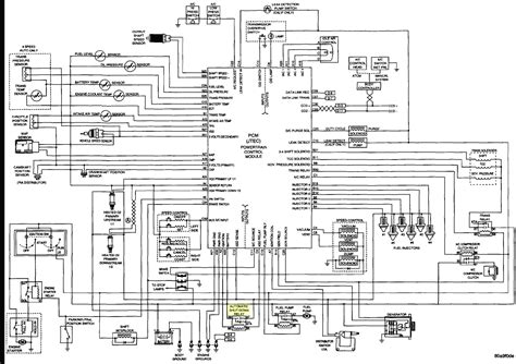 2001 jeep radio wiring diagram autobonches 2001 jeep radio wiring diagram on 1994 se 2 jpg