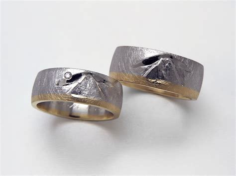 Spezielle Eheringe by Eheringe Trauringe Partnerringe Verlobungsringe
