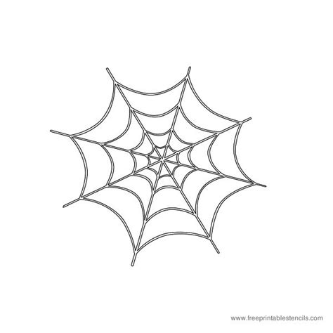 free halloween themed printable stencils free printable