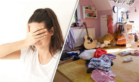 bedroom after sex girl is left mortified after her father finds this while