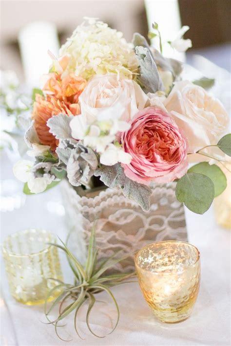 25 best rustic vintage wedding centerpieces ideas for 2017 lace wedding centerpieces wedding