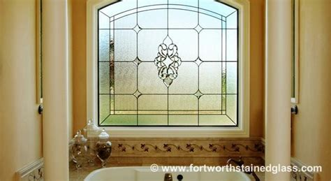 stained glass patterns for bathroom windows stained glass bathroom windows fort worth stained glass