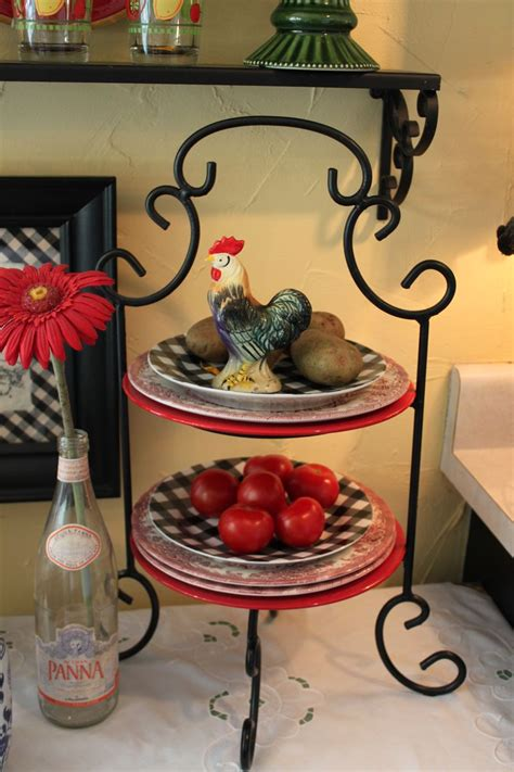 rooster home decor kitchen astounding rooster decor for the kitchen rooster