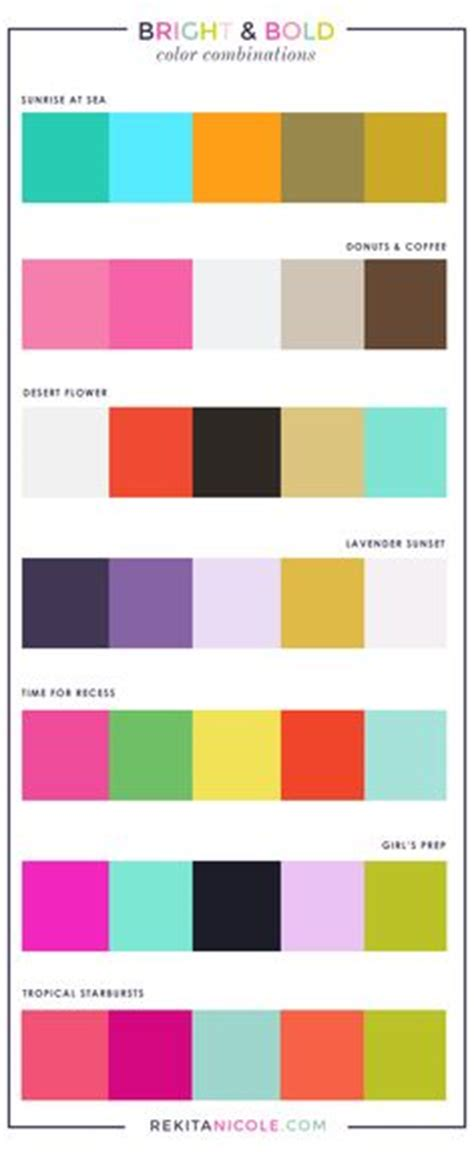 bold color combinations pinterest the world s catalog of ideas