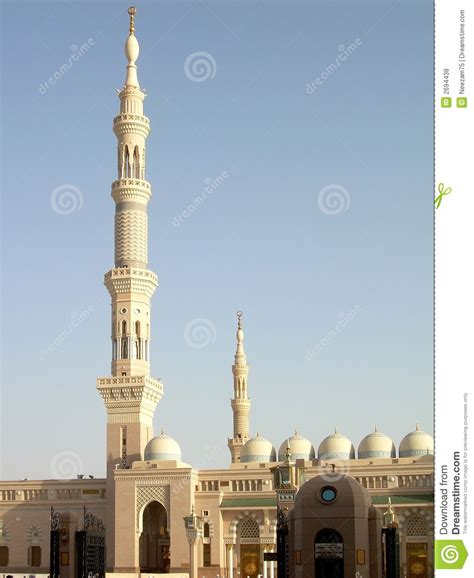 design masjid nabawi masjid nabawi 2 royalty free stock photos image 2694438