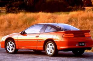 Mitsubishi Eclipse Year Models 8 Of The Best Cars Mitsubishi Built
