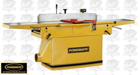 powermatic woodworking tools powermatic 1791283 model pj1696 7 1 2 hp 3 ph 230 460 v