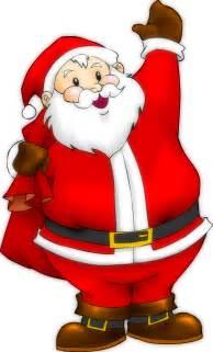 Santa claus png santa claus by rippler