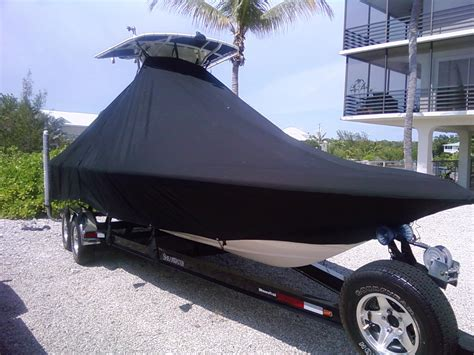 custom boat covers in miami ship shape marine canvas upholstery at fort lauderdale