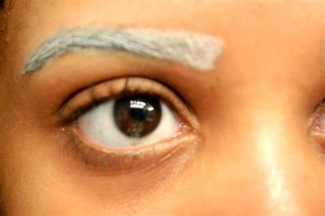 how to color in your eyebrows how to change the color of your eyebrows 183 how to makeover