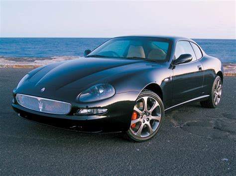 Maserati Coup by Maserati Coupe Picture 14198 Maserati Photo Gallery