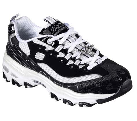 Skechers D Lites by Buy Skechers D Lites Be Dazzling D Lites Shoes Only 70 00
