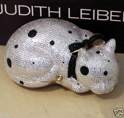 Dazzling Evening Designer Bags From Leiber Dolce Devi Kroell And More by 10 Best Images About Judith Leiber On Conch
