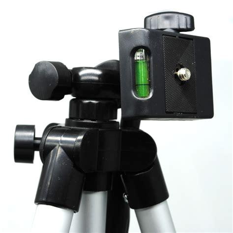 Tripod Untuk Kamera tripod profesional untuk kamera digital 3110 black