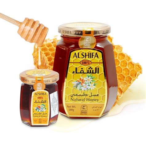 Madu Murni Honey 500gram madu al shifa original 100 madu murni arab 500gr elevenia