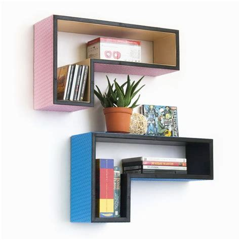 l shaped floating shelves dotandbo stuff for new